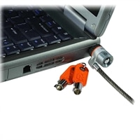K67723US MicroSaver Keyed Ultra Laptop Lock - Min Qty 25 Required