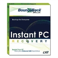 BounceBack Ultimate Backup and Instant Recovery Software