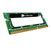 8 GB (2 x 4GB) SODIMM DDR2 800MHz Memory Module Kit