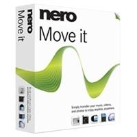 Nero Download - Nero Move It (M00111)