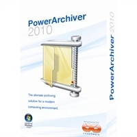 Download - ConeXware PowerArchiver 2010 Standard