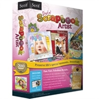 Download - Serif Digital Scrapbook Artist