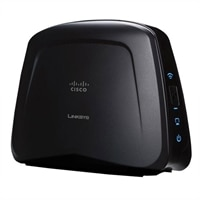 Cisco WAP610N Wireless-N Access Point with Dual-Band