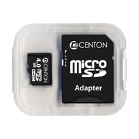 4-GB Micro SD Flash Memory Card