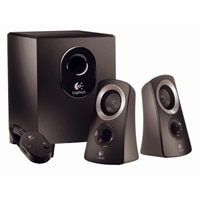 Logitech Z313 2.1 Speaker System