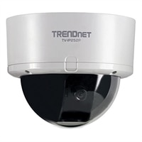 TV-IP252P SecurView PoE Dome Internet Camera