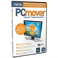 Download - Laplink PCmover Windows 7 Upgrade Assistant - 1 User