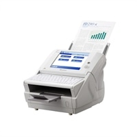 Fujitsu ScanSnap fi-6010N Color Duplex Network Scanner