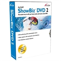 Download - ArcSoft TotalMedia ShowBiz DVD 2
