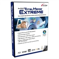 Download - ArcSoft TotalMedia Extreme