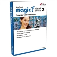 Download - Arcsoft Magic-i Visual Effects 2