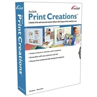 Download - Arcsoft Print Creations – Touch Edition for DELL