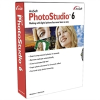 Download - Arcsoft PhotoStudio 6