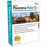 Download - Arcsoft Panorama Maker 5 Pro