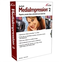 Download - Arcsoft MediaImpression 2