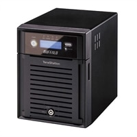 TERASTATION ES NAS 4TB 4X1TB SATA RAID 0/1/5/10 2GBE 3YR WAR