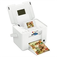 PictureMate Charm PM 225 Compact Photo Printer