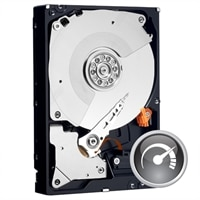 1TB SATA 6Gb/s Hard Drive 64MB 7200RPM 3.5IN Caviar Black