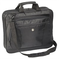 CityLite Laptop Case - Fits Laptops with Screen Sizes Up to 15.6 inch - Black