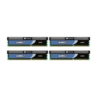 Corsair 8 GB (4 x 2 GB) XMS3 PC3-10666 240-pin DIMM DDR3 SDRAM Memory Module