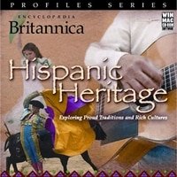 Download Encyclopaedia Britannica Hispanic Heritage