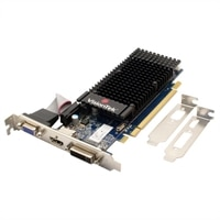 Radeon HD 5450 512 MB PCI Express Graphics Card