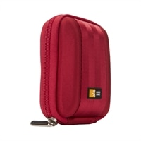 QPB-201 Compact Camera Case - Red