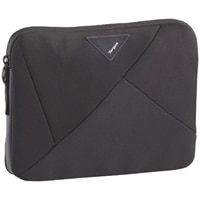 A7 Laptop Sleeve - Fits Laptops of Screen Sizes Up to 15.6-inch - Black