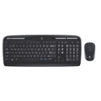 Logitech Wireless Combo - MK320