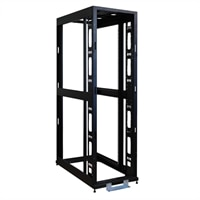 TrippLite 42U 4-Post SmartRack Premium Open Frame Rack
