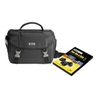 NIKON D-SLR Starter Pack-DELL
