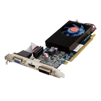 VisionTek ATI Radeon HD 5550 1 GB DDR PCI Express Graphic Card