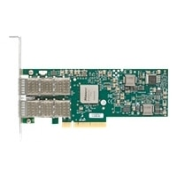 CONNECTX2 VPI ADPT CARD-QSFP IB 40GBS AND 10GIGE