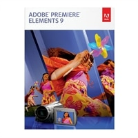 Download Adobe Premiere Elements 9 Windows