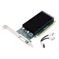 NVIDIA NVS 300 x16 512 MB DDR3 PCI Express 2.0 Graphics Card