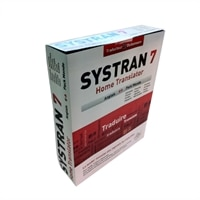 Download - Systran 7 English to and from Spanish Home Translator