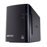 4 TB USB 3.0 DriveStation Duo Hard Drive Array
