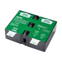 AMERICAN POWER CONVERSION UPS REPLACEMENT BATTERY RBC124