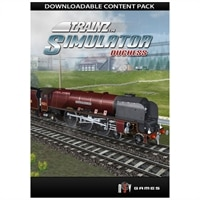 Download - N3V Games Trainz Simulator DLC: Duchess - Add on Pack