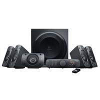 Logitech Z906 5.1 Channel Speaker System