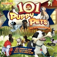 PlayPets 101 BunnyPets - License - PC - download - Win