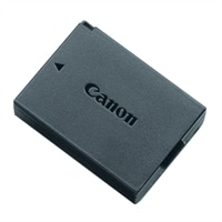 CANON LP-E10 Lithium Ion Camera Battery - Dell Only