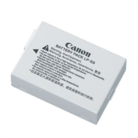 CANON LP-E8 Lithium Ion Camera Battery - Dell Only