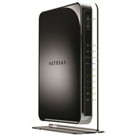 NETGEAR N900 Wireless Dual-Band Gigabit Router (WNDR4500)