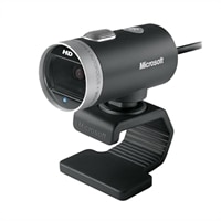 LifeCam Cinema 720p HD Webcam - For Business (Brown Box)