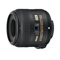 NIKON AF-S DX Micro-Nikkor 40 mm f/2.8G Lens