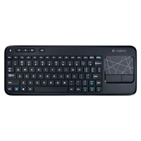 Logitech K400 Wireless Touch Keyboard