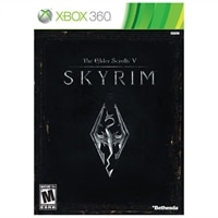The Elder Scrolls V: Skyrim - 360