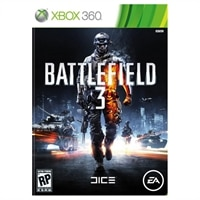 Battlefield 3 - Xbox 360