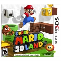Super Mario 3D Land - Complete package - Nintendo 3DS